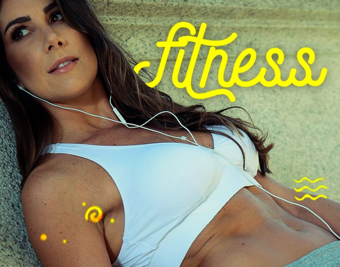 Fitness - Nova Coleção